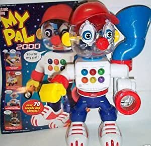 My Pal 2000