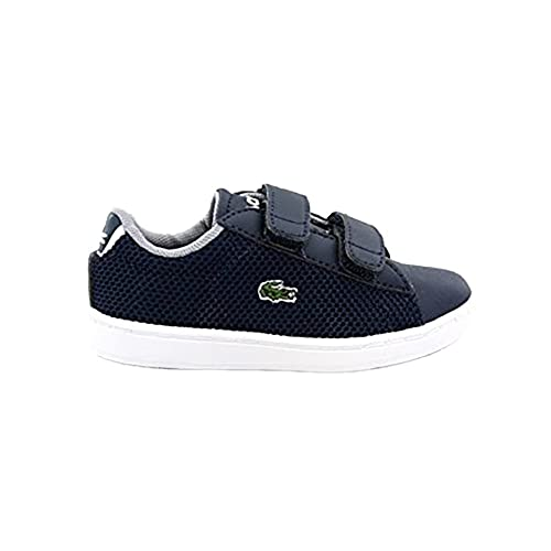 ZAPATILLAS LACOSTE - 7-33SPI1001003-T23: Amazon.es: Zapatos y complementos