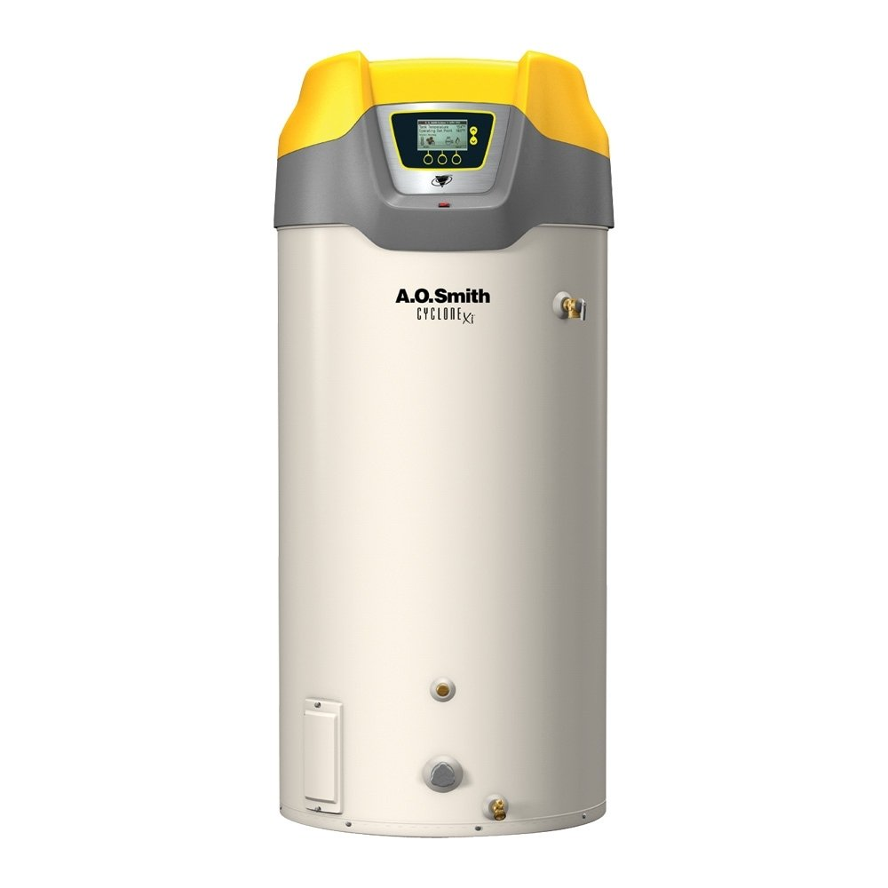 AO Smith BTH-150 Tank Type Water Heater with Commercial Natural Gas