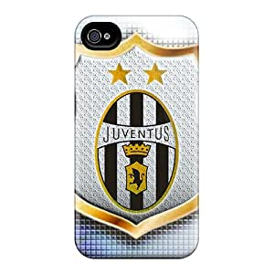 JasonPelletier Iphone 6plus Durable Hard Phone Cover Allow Personal Design HD Juventus Skin [fCj10701pKGA]