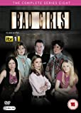 Bad Girls Series Eight [DVD]