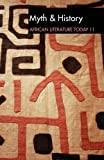 img - for ALT 11 Myth & History: African Literature Today book / textbook / text book