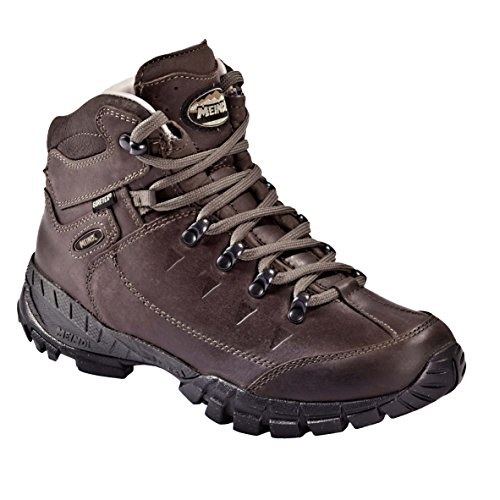 Meindl 678450-400-7 Shoes Stowe Lady GTX, Size: 7, brown