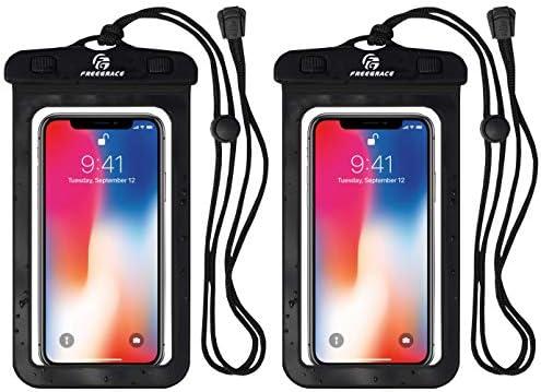 Freegrace Waterproof Phone Case Strap
