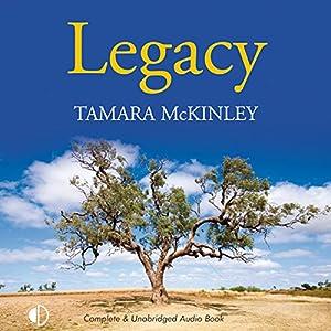 Legacy | Livre audio