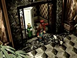 lego marvel superheroes iron fist - Clip: Teaming Up With Daredevil And Iron Fist