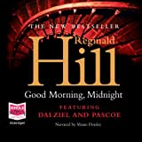 Good Morning, Midnight by Reginald Hill front cover