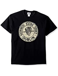 Mens Extra Stout Dublin Trade Mark T-Shirt