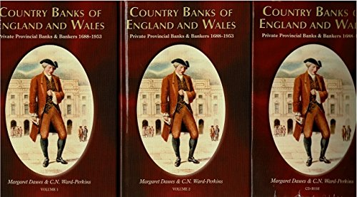 Download Country Banks of England and Wales: v. 1 & 2 pdf