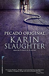 Pecado original par Slaughter