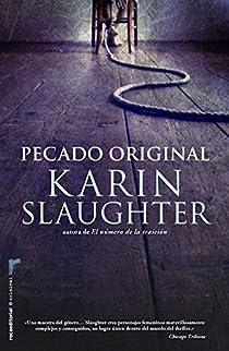 Pecado original par Slaughter