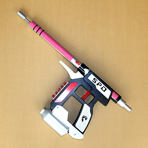 22-power-rangers-spd-deltamax-striker-pink-replica-pvc-cosplay-prop-1041