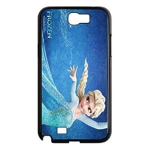 Generic Case Frozen For Samsung Galaxy Note 2 N7100 745S7U7802