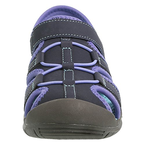 Pictures of Rugged Outback Girls' Marina Bumptoe Sandal 7 M US 2