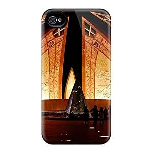 Cute Favorcase Pakistan Monument Cases Covers For Iphone 6