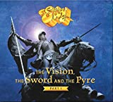 The Vision, The Sword And The Pyre - Part I (Signature Fan Edition)