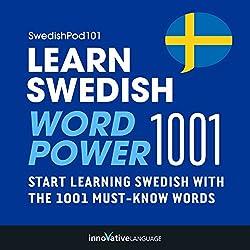 Learn Swedish - Word Power 1001
