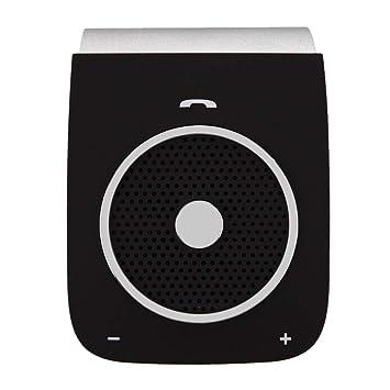 amazon profiter du prix de liquidation premier taux Voiture Bluetooth Enceinte connectée pour Voiture Pare ...