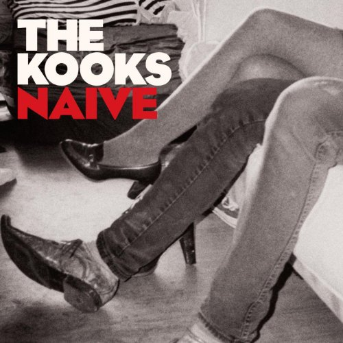 The Kooks Naive: Bus Song By The Kooks On Amazon Music