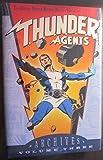 T.H.U.N.D.E.R. Agents - Archives, Volume 3