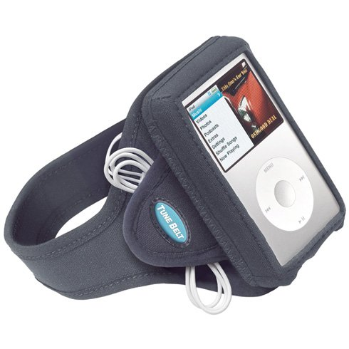 Armband for iPod classic; can also fit iPod touch 4th - 1st generation