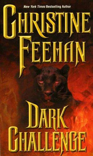 Christine Feehan Dark Challenge Pdf