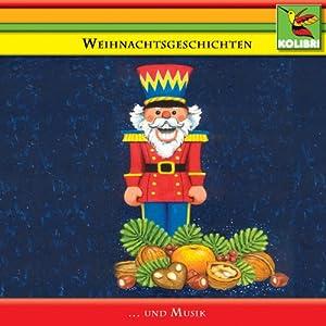 Weihnachts-Geschichten- und Musik Hörbuch