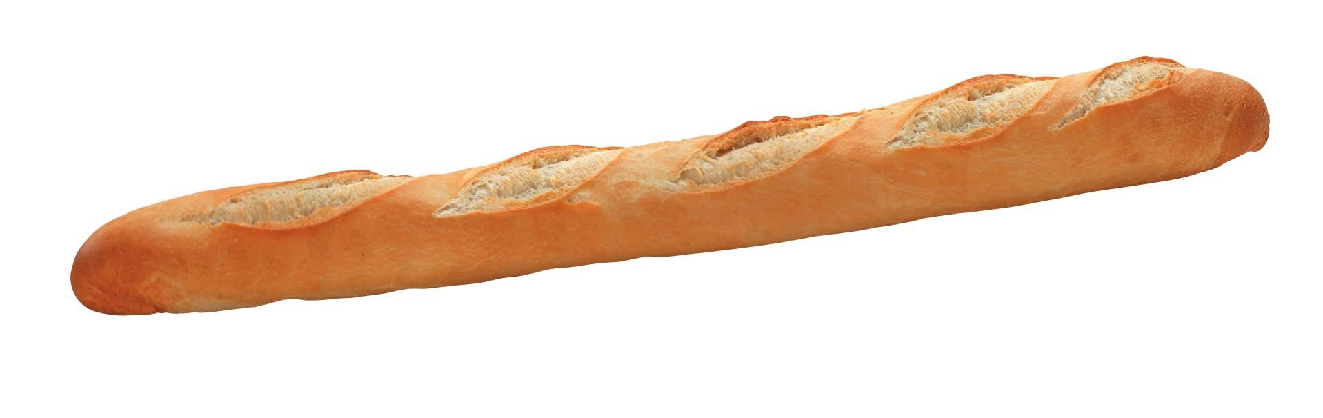 Turano French Baguette 11 oz., (Pack of 24)