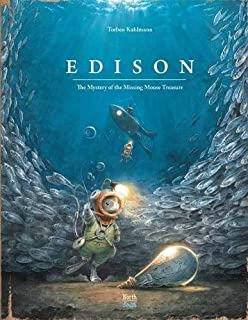 Image result for edison torben amazon