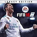 Fifa 18 - PS3 [Digital Code]