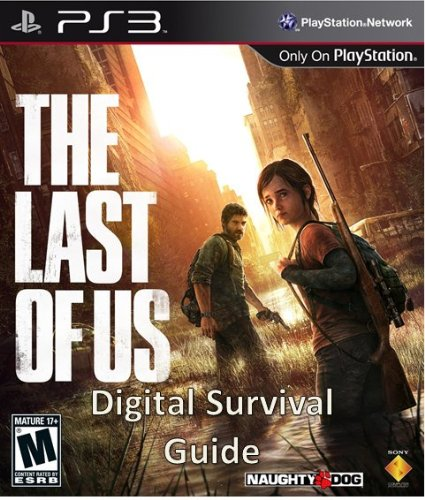 The Last of Us: Survival Guide  - PS3 [Digital Code]
