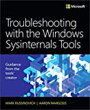 Kyпить Troubleshooting with the Windows Sysinternals Tools (2nd Edition) на Amazon.com