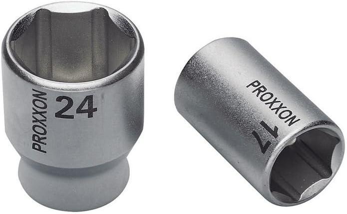 Proxxon Chiavi a bussola da 3//8 10 mm