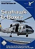 Seahawk & Boxer Add-On for Microsoft Flight Simulator 2004 (PC)
