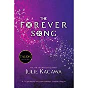 The Forever Song | Julie Kagawa