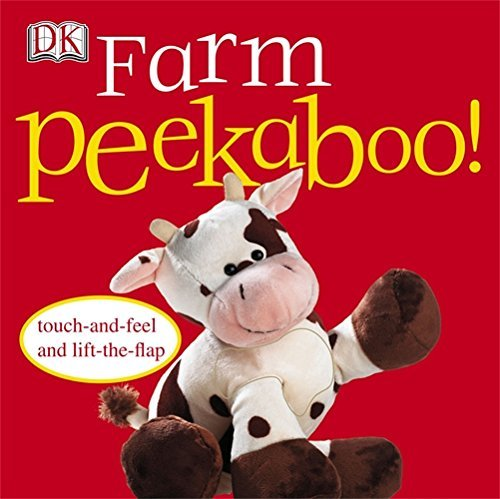Farm Peekaboo! by Dorling Kindersley (6-Sep-2007) Board book pdf epub