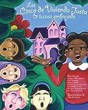 Los Cinco de Vivienda Justa y la casa embrujada (Spanish Edition)