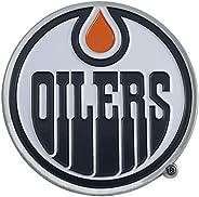 NHL Edmonton Oilers Color Emblemcolor Emblem, Team Colors, One Sized