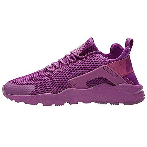 Nike  Nike Wmns Air Huarache Run Ultra BR 833292-500 Damen Schuhe Violett, Loisirs femme - Violet - Violet, 36.5