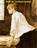 Henri de Toulouse-Lautrec book includes 360 high quality reproductions of his greatest masterpieces with title and date.