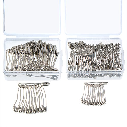 quilting safety pins - 1
