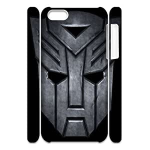QSWHXN Customized 3D case Transformers for iPhone 5C
