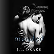 Mended: The Broken Trilogy, Volume 3 | J.L. Drake
