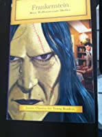 Frankenstein Junior Classics for Young Readers 1403777969 Book Cover