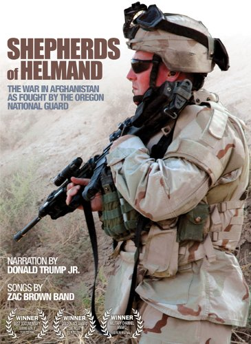Shepherds of Helmand by Military Heritage Institute