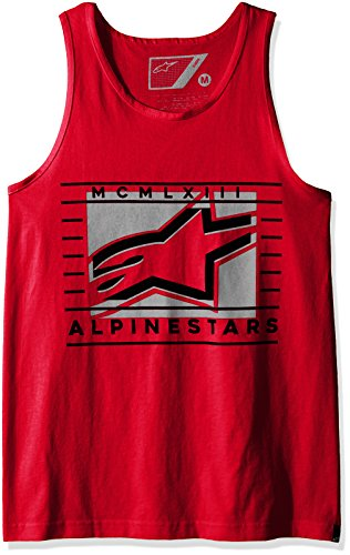 Alpinestars Mens Time Tank