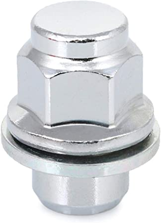 with captive washer febi bilstein 26586 Wheel Nut for light alloy wheel pack of one