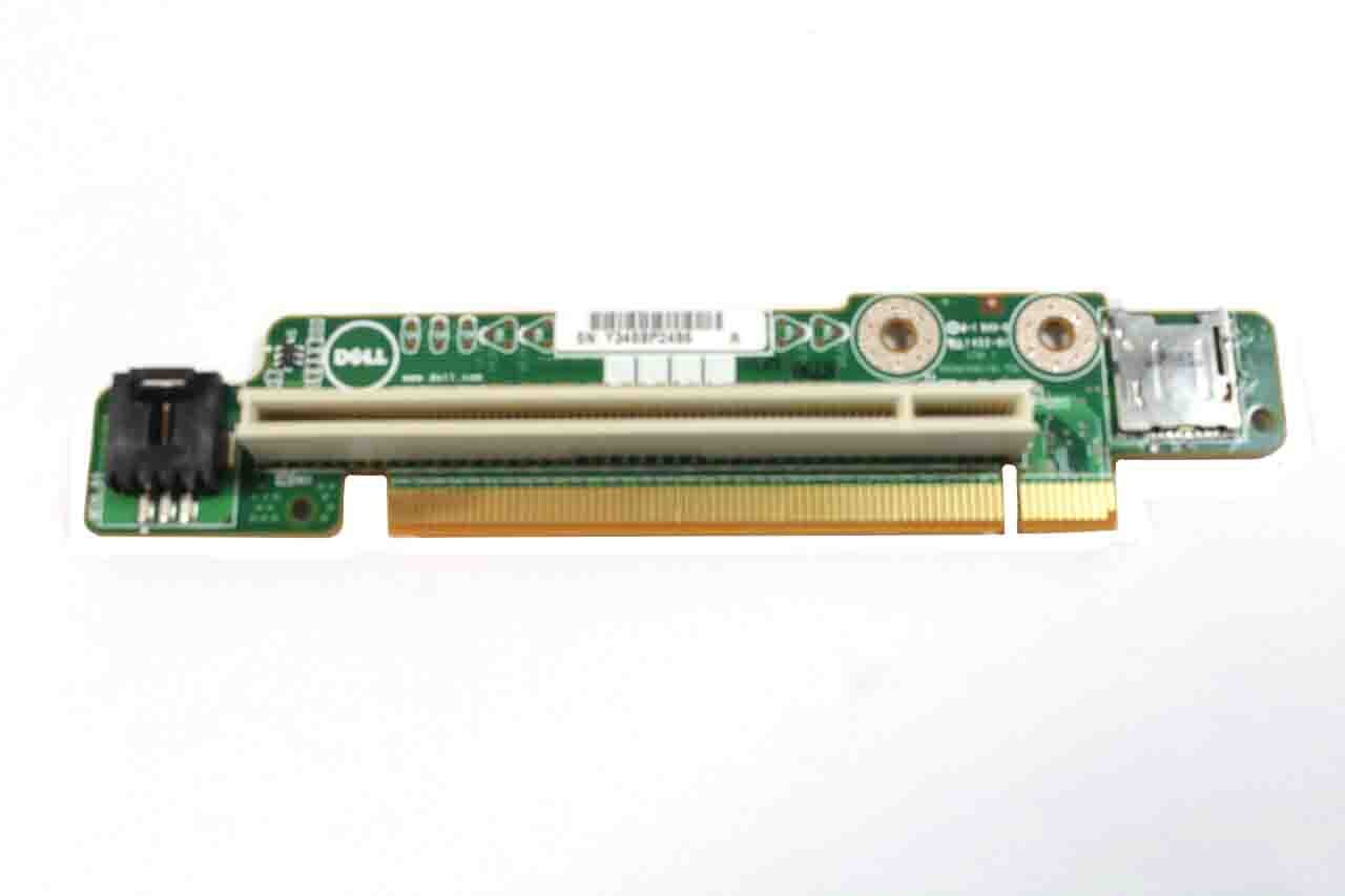 Genuine Dell PowerEdge C6220 Riser Card With Cable JJ7Y5 5MRMG