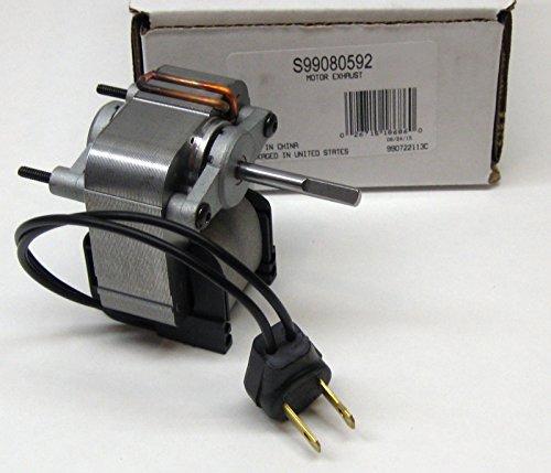 Nutone Vent Fan (S99080592 Broan Nutone Vent Fan Motor JESP-61K25 99080592 120 Volts)