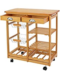 super deal rolling kitchen